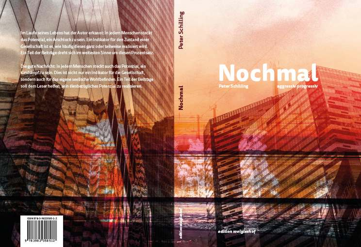 Cover manchmal